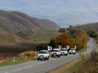 Conflito Nagorno-Karabakh: CICV está pronto para facilitar entrega dos corpos dos mortos em combate e a libertação de detidos