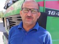 Jordan: Khaldun's first humanitarian mission