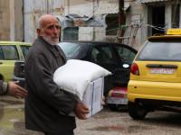 سورية: الطبخ بلا دسم أو لحم أو عجين
