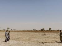 COP26大会——红十字国际委员会发出三项呼吁 以加强冲突环境下的气候行动