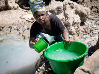 Mozambique: el director de Actividades Operacionales del CICR afirma que la salud pública se ve amenazada en Cabo Delgado debido a los efectos combinados del conflicto y el clima extremo