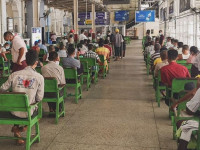Myanmar: Helping detainees reach home safely