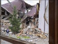 Conflit du Haut-Karabakh : le CICR condamne fermement la dernière flambée de violence tandis que le bilan des victimes civiles s'alourdit