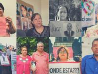 """México: """"Vivir con la ausencia"""", un podcast para las familias de las personas desaparecidas"""
