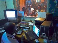 Comment utiliser la radio quand on est un humanitaire