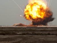 الأسلحة المتفجرة في المدن: يجب إيقاف الدمار والمعاناة التي تحل بالمدنيين