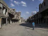 从武装冲突到新冠肺炎:伊拉克四年人道工作历程
