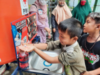 Indonesia: Overview of 2020 activities