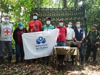 Colombia: liberación de cuatro civiles en Norte de Santander