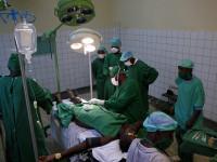 DR Congo: When war surgeons save civilians