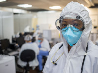 """""""Behind the Masks"""": Photobook on the challenges that essential workers face in the pandemic"""