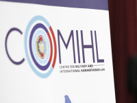 Malaysia: Course explores humanitarian law and counterterrorism in 21st century