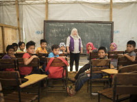 Southeast Asia: Update on ensuring the continuity and resumption of access to education in crisis situations