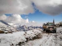 Conflicto de Nagorno-Karabaj: trabajo conjunto para garantizar el respeto de las personas fallecidas