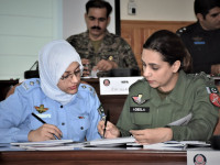 Pakistan: Police and armed forces find common ground during IHL training