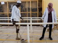 МККК готовит масштабное расширение спортивных программ для инвалидов