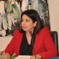 Ms. Farida Khamlichi
