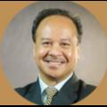 Judge Raul Pangalangan