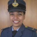 Squadron Leader L.N. Randeni