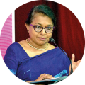 Deepika Udagama