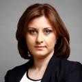 Tamar Kaldani