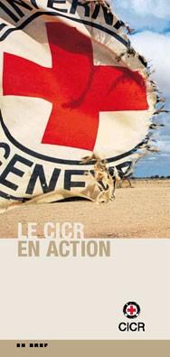 Le CICR en action