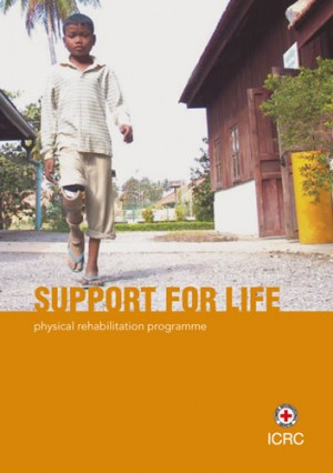 Support for Life: Physical Rehabilitation Programme