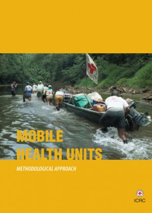 Mobile Health Units: Methodological Approach