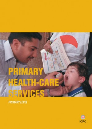 Primary Health-Care Services: Primary Level