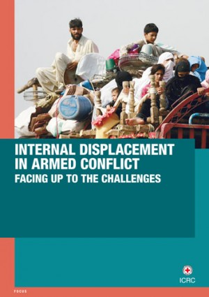 Internal Displacement in Armed Conflict: Facing Up to the Challenges