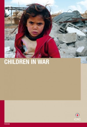 Children in War