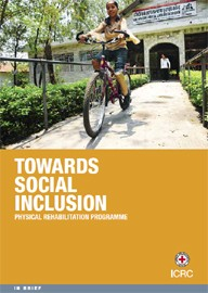 Towards Social Inclusion: Physical Rehabilitation Programme