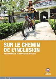 Sur le chemin de l'inclusion : programme de réadaptation physique