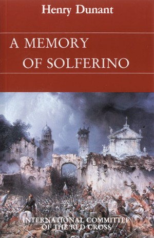 Image result for a memory of solferino