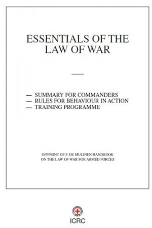 Essentials of the Law of War
