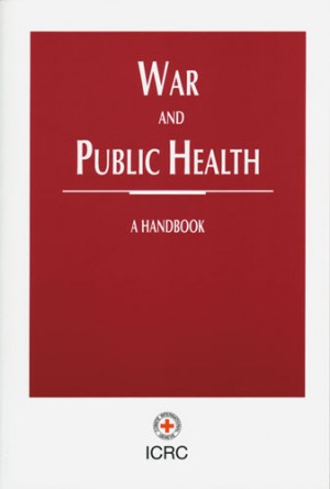 War and Public Health: A Handbook