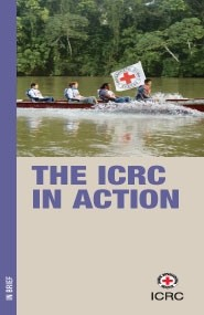ICRC in Action