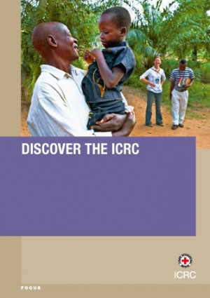 Discover the ICRC