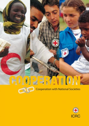 Cooperation with National Societies