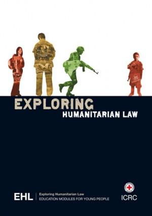 Exploring Humanitarian Law (EHL) (leaflet)