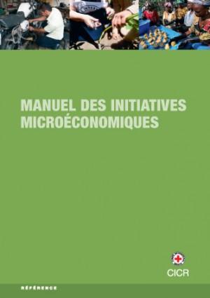 Manuel des initiatives microéconomiques