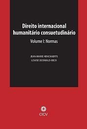 Direito Internacional Humanitário Consuetudinário