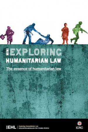 Mini EHL: The essence of humanitarian law