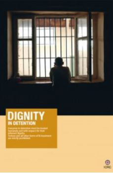 Dignity in Detention (posters)