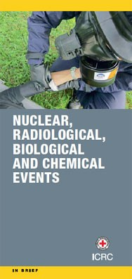 Nuclear, Radiological, Biological and Chemical Events