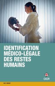 Identification médico-légale des restes humains
