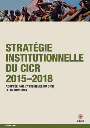 Stratégie du CICR 2015–2018
