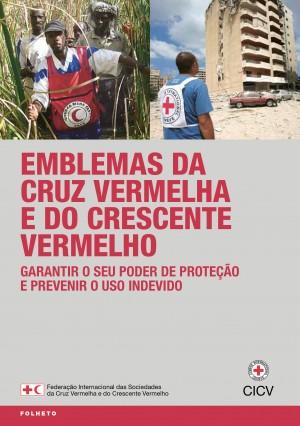 Emblemas da Cruz Vermelha e do Crescente Vermelho