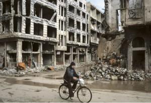 Violencia armada y la Nueva Agenda Urbana: recomendaciones del CICR para la conferencia Hábitat III