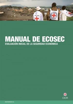Manual de Ecosec - Evaluación inicial de la seguridad económica